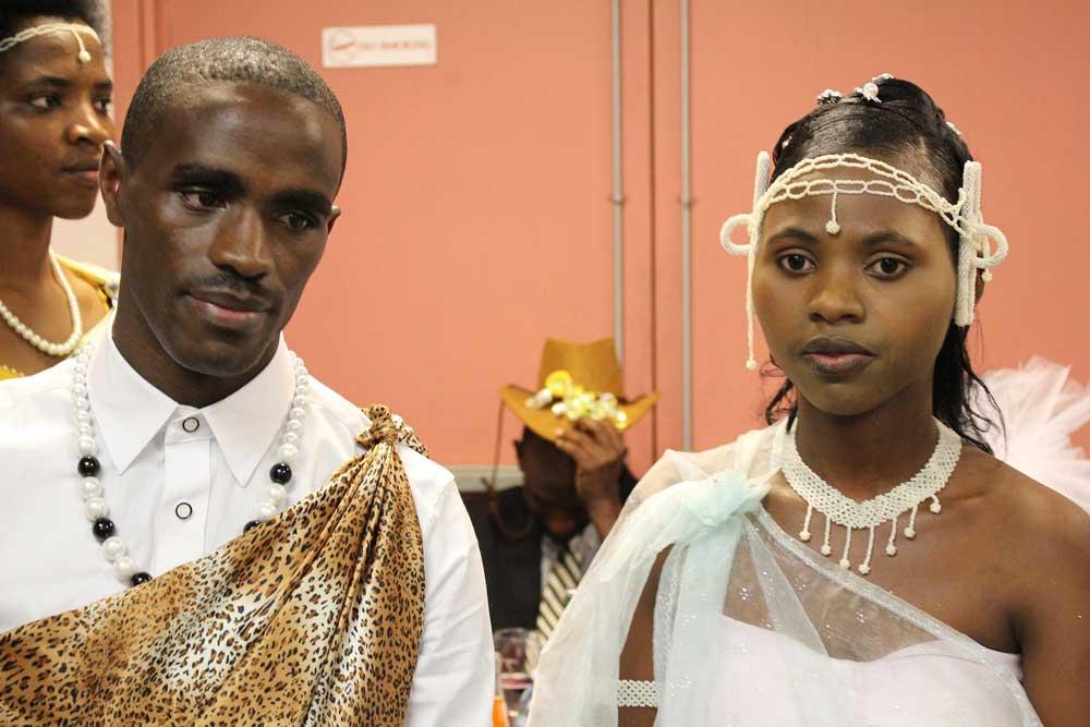 Cultural Wedding Ceremony