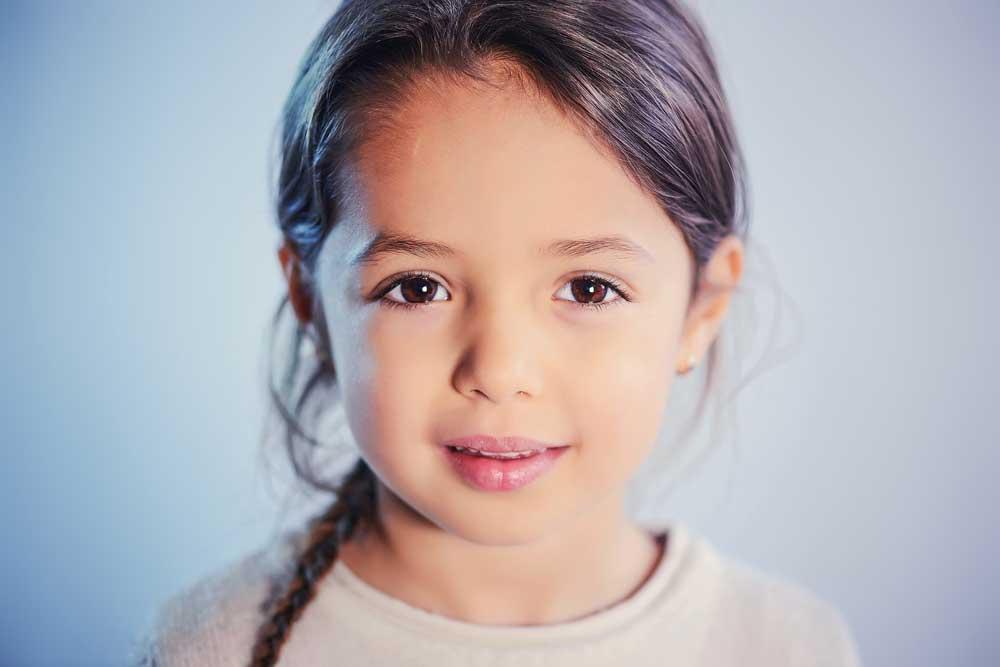 Ogden Child Model