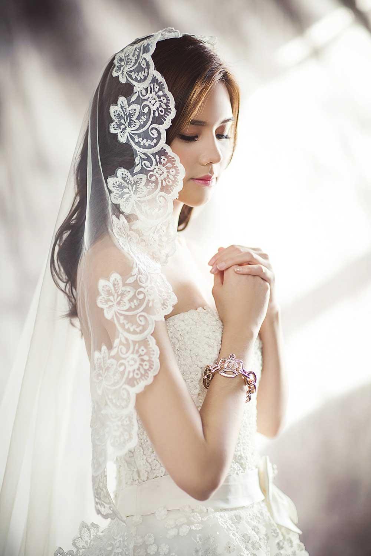 Park City Wedding Dress